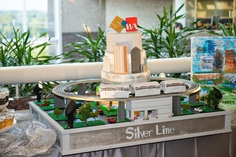 Wells + Associates Celebrates the New Silver Line in Tysons! | Parking Lot Design and Transportation Management Plan at VA and Washington DC | Scoop.it