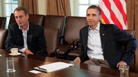 Who's afraid of the fiscal cliff?--The Media Was Before The Election | Littlebytesnews Current Events | Scoop.it