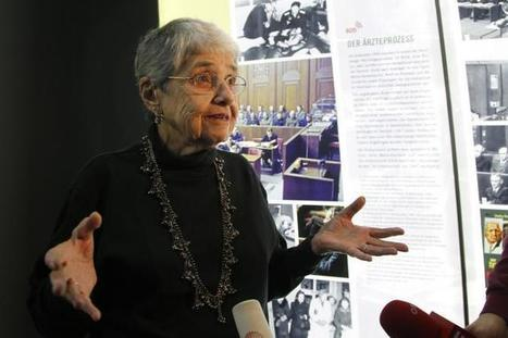 Austrian Parliament cancels International Women's Day event following attacks on Hedy Epstein | Global politics | Scoop.it
