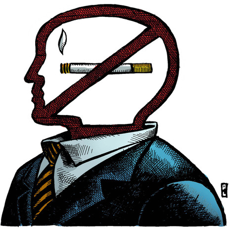 Should We Ban Cigarettes? by Peter Singer - Project Syndicate   AS Economics Markets and market failure   Scoop.it