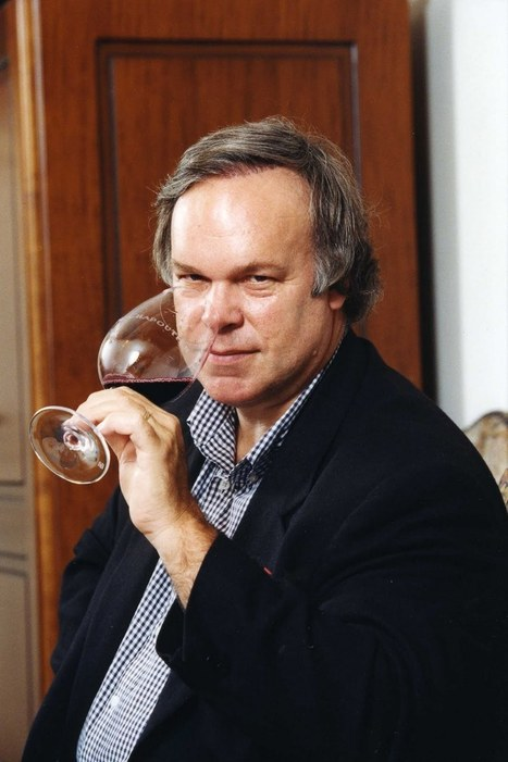 Robert Parker Faces His Toughest Critics: Wine Writers | Vitabella Wine Daily Gossip | Scoop.it