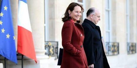 Ségolène Royal reprend «la totalité du dossier climatique» | Ambiances, Architectures, Urbanités | Scoop.it