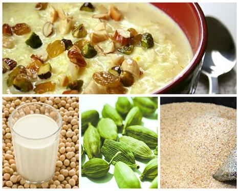 Rava Kheer / DietKart Official Blog | Healthy Recepies for Patients | Scoop.it