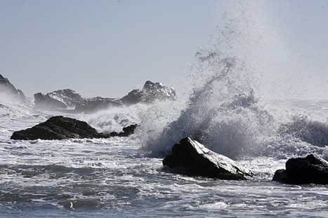 Tidal power: Energy's wave of the future? - Christian Science Monitor | Coast | Scoop.it