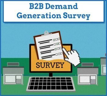 How to Do Surveys for Your B2B Demand Generation Strategy?   Business   Scoop.it