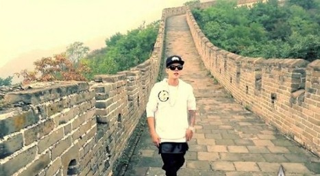 JB volta ao Brasil.   Música Pop   Scoop.it