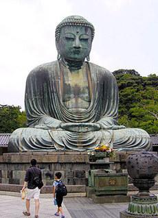 Great Buddha of Kamakura set for first overhaul in 50 years   The Asahi Shimbun   Kiosque du monde : Asie   Scoop.it