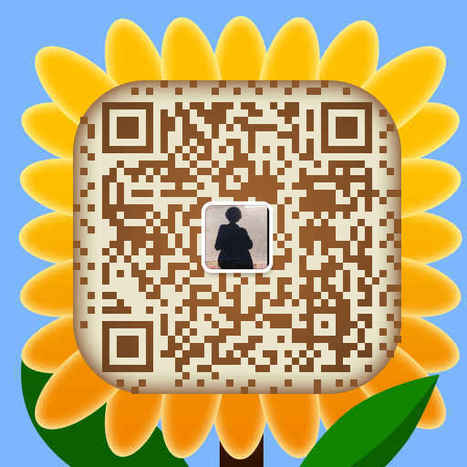Now, replace your Facebook profile pic with QR code - CIOL | Current Updates | Scoop.it