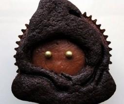 Vegan Jawa Cookie Cupcakes Tee Hee | My Vegan recipes | Scoop.it