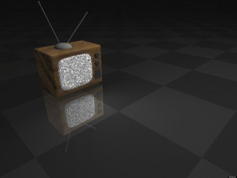 How TV Could Be Transformed In 2013 | Social Media in 2013 | Scoop.it