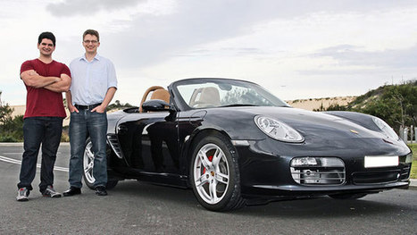 Car fans get new social network   International Auto Market Insights   Scoop.it