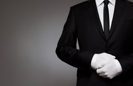 Psychopathe en costume et cravate | Equipes, Comités, Conseils :  créativité, animations, productions...? | Scoop.it