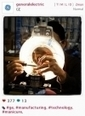 Why Brands Like Puma and GE Are Flocking to Instagram | Digital - Advertising Age | Instagram Sites | Scoop.it