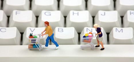 Influencia - Quelles villes françaises dépensent le plus en e-commerce ?   web marketing   Scoop.it