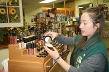 Some women switching to natural and organic cosmetics made with eco-friendly ... - Reading Eagle   Events, Travel & Shops   Scoop.it