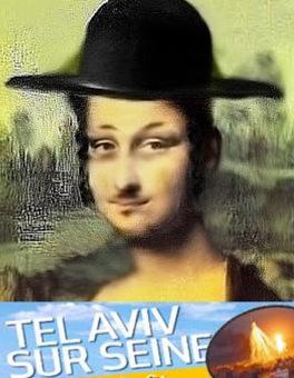 Le meilleur de l'actualité: Tel Aviv sur Seine fait Plouf ! #TelAvivSurSeine | Toute l'actus | Scoop.it