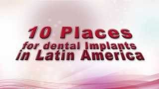 What are the Best Options for Dental Implants in Latin America? | Economical Dental Care & Best Dentists in San Jose, Costa Rica | Scoop.it