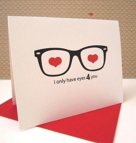 Happy Valentine's Day Greeting Card Ideas 2014 | Valentine Day 2014 Quotes, Happy Valentine Day Messages, SMS, Wallpapers | valentines day quotes and messages | Scoop.it