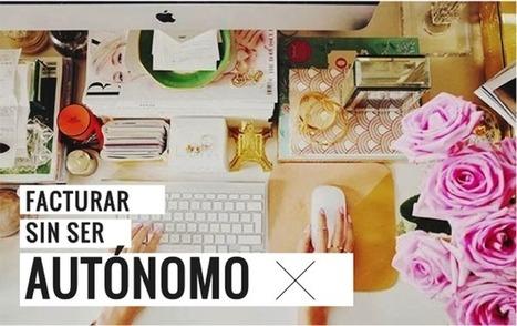 Cómo facturar sin ser autónomo: Todas las respuestas - Hello! Creatividad | Neutral Diseño Málaga | Scoop.it