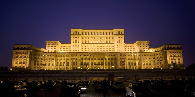 The Failure of Nationalist Politics in Romania - Huffington Post   real utopias   Scoop.it