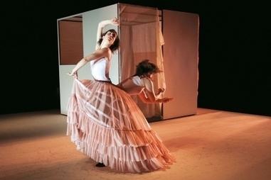 Danse - Les trois degrés du flamenco - Le Devoir (Abonnement) | ethnomusicology | Scoop.it