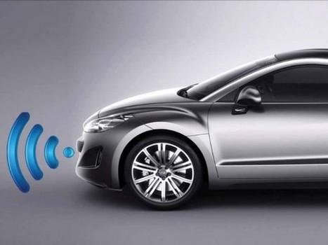 La voiture connectée pourrait bouleverser l'assurance automobile ... | Connected Fleet Management | Scoop.it