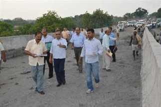 'एक हफ्ते में चालू हो दादानगर पुल' - Kanpur News | Technology News | Scoop.it