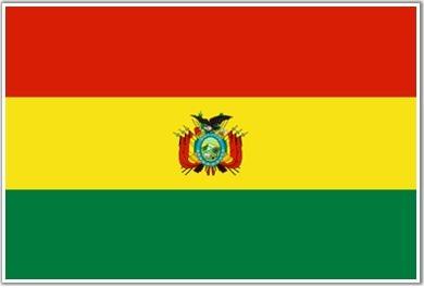 Bolivian Flag   Bolivia, Savannah Brackett   Scoop.it