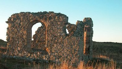 Lovers saint's church conserved | Archaeology News | Scoop.it