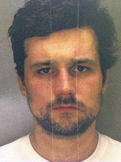 Man caught with meth: Pants aren't mine | Crime | The State | Interesting Law News | Scoop.it