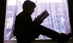 Three in 10 UK children 'own no books' | School Library Advocacy | Scoop.it