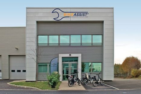 Bike Assist assure le SAV des vélos à assistance électrique   E-bike Assist : News and tips on e-Bikes products & maintenance   Scoop.it