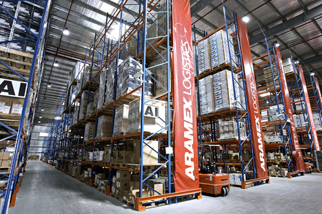 Dubai's Aramex expands its ecommerce reach as it inks deal for Australia's Mail Call Courier | Ecommerce logistics and start-ups | Scoop.it