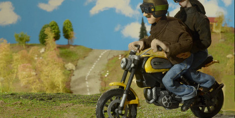 Ducati Scrambler - sneak peak official | Ducati news | Scoop.it