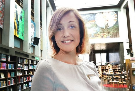 Kristin Danielsen on Oslo's Public Library, the hotly-awaited future building, and her favourite restaurants in Oslo | Kirjastoista, oppimisesta ja oppimisen ympäristöistä | Scoop.it
