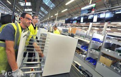 Fabricant de l'enseigne Lapeyre, les Menuiseries du Centre vont investir 5M€ en 2017 | CODIFAB | Scoop.it