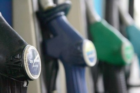 Taxation du diesel: une décision, six conséquences   International, Europe & French Policy   Scoop.it