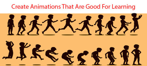 Create Animations That Are Good For Learning | Pedagogia Infomacional | Scoop.it