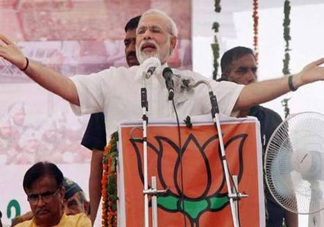 Modi refused permission to address a rally in Varanasi. - Election Trends | India Elections 2014 | Scoop.it