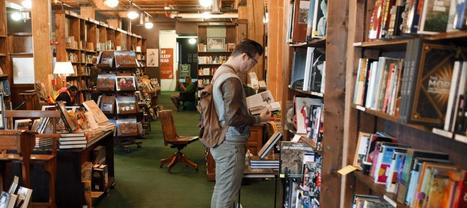 4 reasons why independent bookstores are thriving - The Week Magazine | Ebook and Publishing | Scoop.it