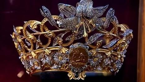 Les joyaux du trésor de la cathédrale d'Amiens retrouvent la lumière | Patrimoine culturel - Revue du web | Scoop.it