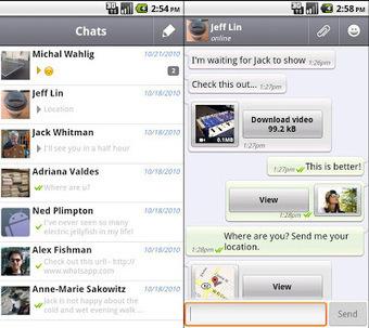 WhatsApp: Addictive, Dangerous Read How To Overcome?   Ayan's Blog   Ayan Blog   Scoop.it