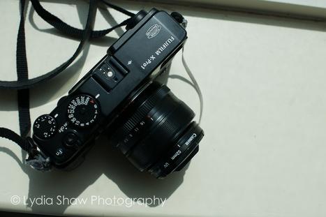 Fuji X-Pro 1 Review | Lydia Shaw | Fujifilm X-Series | Scoop.it