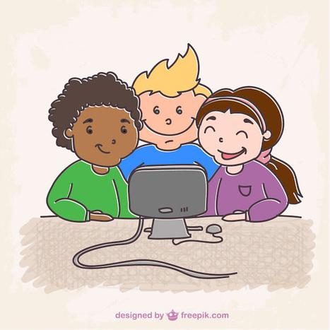 Recursos TIC | Las TIC en infantil | Scoop.it
