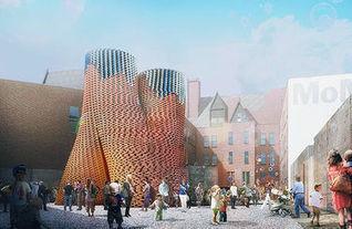 Une tour en biomatériaux qui se construit toute seule | Al-Fe-Ti | Scoop.it