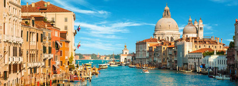 Take a Tour of Venice, Italy for know About History, Culture and Art - Culture x Tourism | Travel & Tourism Hub Seo | Scoop.it