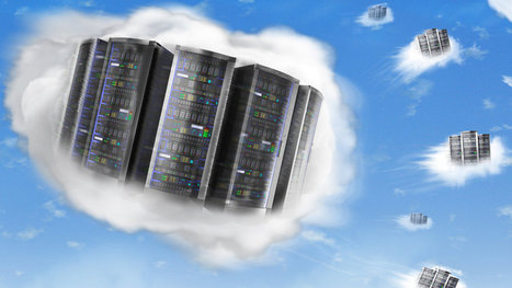 Box, Dropbox and Hightail Pivot to New Business Models | Future of Cloud Computing and IoT | Scoop.it