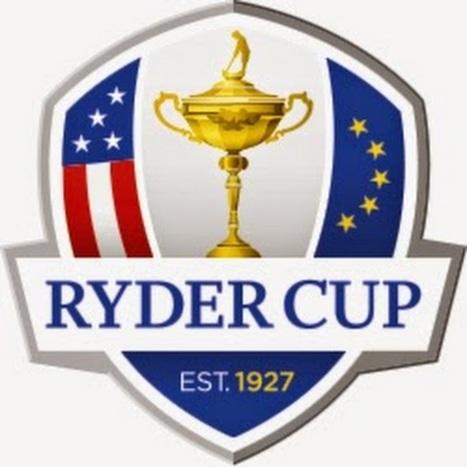Ryder Cup - YouTube | Golf vidéos | Scoop.it