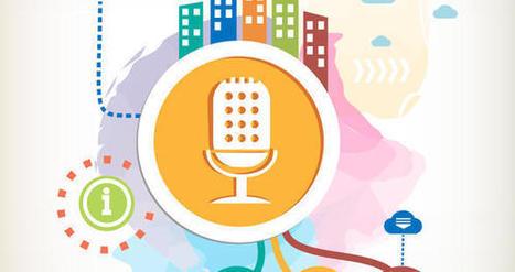 Et si les capteurs acoustiques étaient source d'amélioration pour la smart city ? | Smart City | Scoop.it