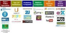 MOOCs as double edged swords | Educación a Distancia y TIC | Scoop.it